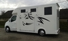 Cross Country Horseboxes
