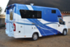 Tatton Horseboxes Ltd: New Build Horseboxes