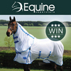 Want To WIN A Weatherbeeta Fly Rug?