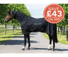 Sportz-Vibe Massage Therapy Horse Rug
