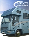 Great Value horseboxes