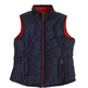 Wear it your way! The new Naomi Waistcoat from Tayberry